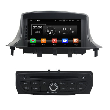 Android Autoradio for Megane III Fluence 2009-2016