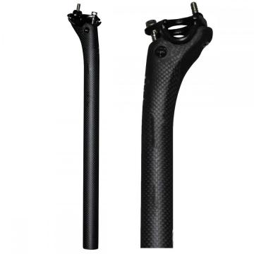 Bike Seatpost Carbon Fiber Road Bike MTB