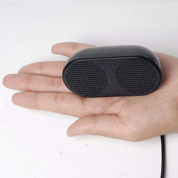 Portable Mini Speakers for Windows PCs