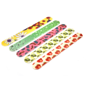 Hot nail file Manicure tools Nail file quality nail art supplies