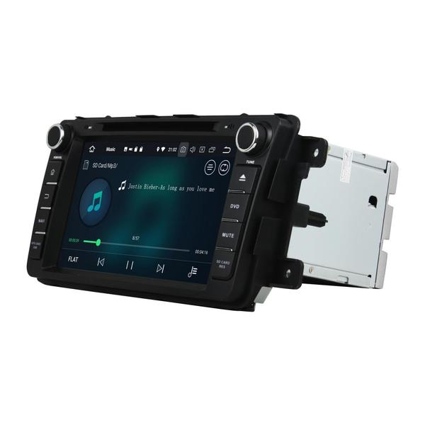 Android car dvd for CX-9