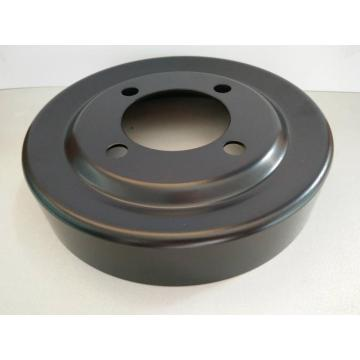 Engine water pump pulley 18-53002907AB