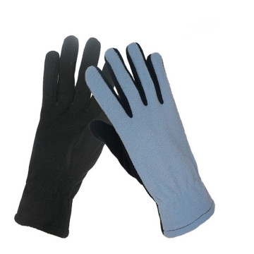 Outdoor Sports Shock-Resistant Moisture Fleece Gloves