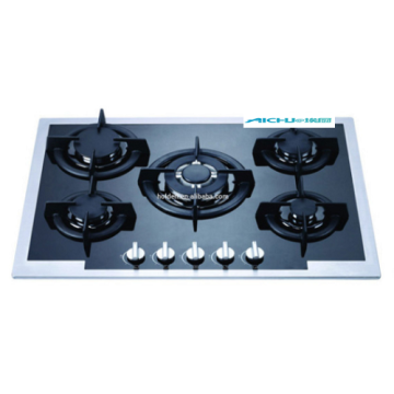 5 Burners New Model Gas Cooker