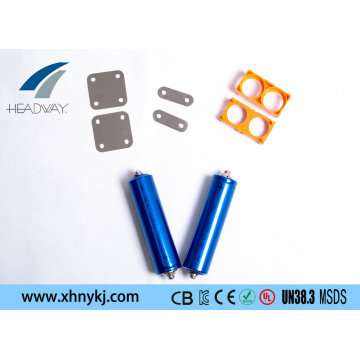 Li ion Battery HW40152S-15Ah for Telecommunication