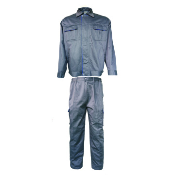 Poly cotton Anti Static Workwear