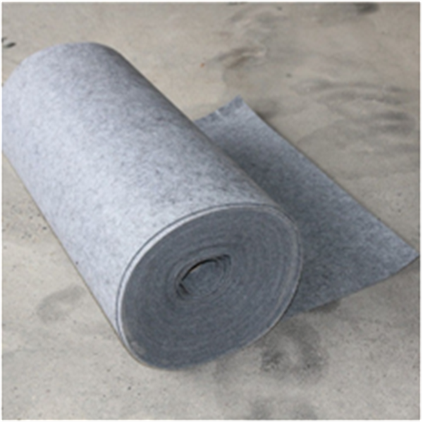 Qualified non-woven fabric