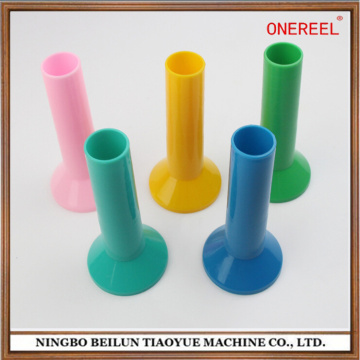 Polyester Sewing Thread Empty Plastic Bobbin