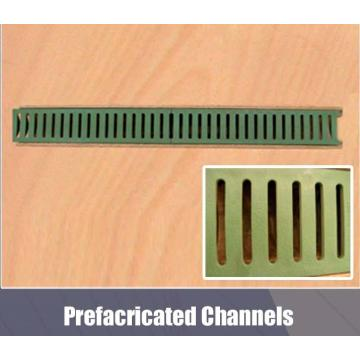 SMC Composite Gully Grate for Traffic Roads