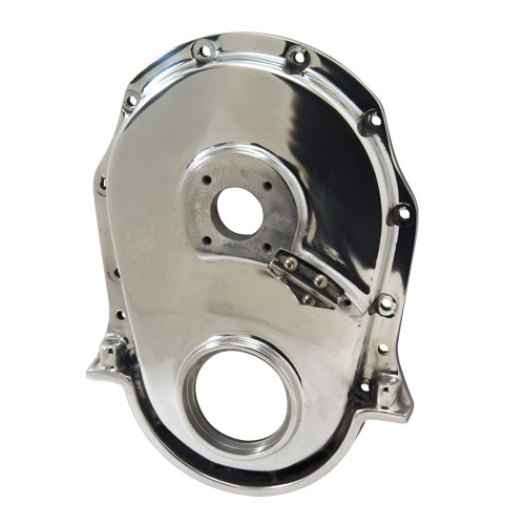 Aluminum Mold Distributor Cover Clutch