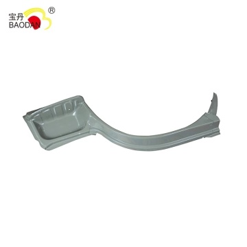 Jinbei Front Door Foot Plate