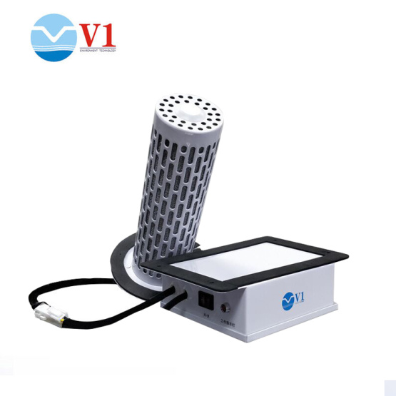 Plug in Commercial Uv Air Sterilizer for HVAC