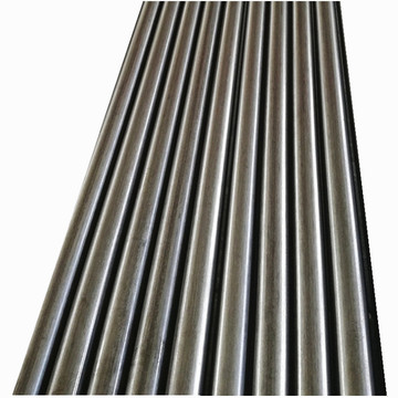 scm435 quenched & tempered steel round bar