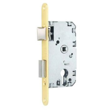 Mortise lock 2110 40/50/60mm