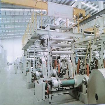 Board Paper Making Machine Carton Box Paper Machinery