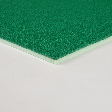 BWF certificated PVC Sports Court Flooring for Badminton