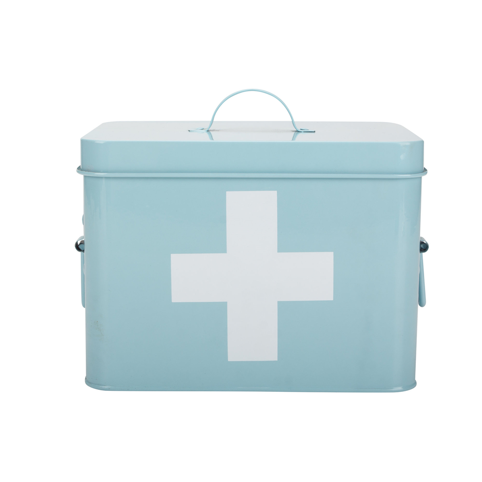 Resident Evil First Aid Box