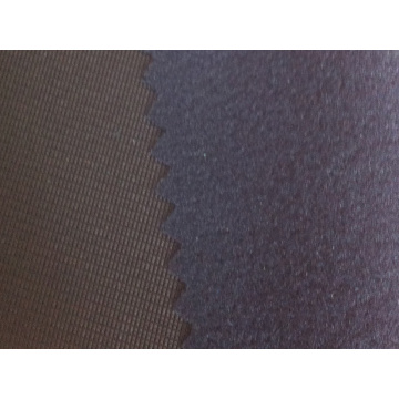 Poly Tricot Fabric For Sports Tok