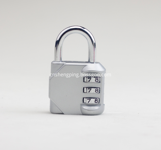 Cute Safe Combination Locks
