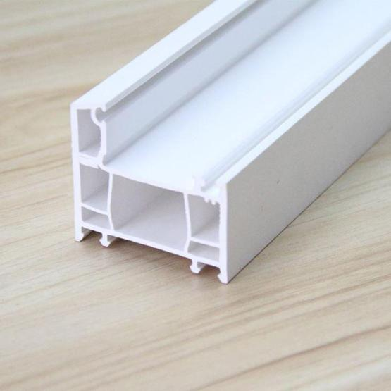 Blue White Pvc Profiles
