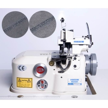 1 Thread Abutted Seam Machine (heavy duty)