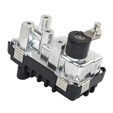 Electric Valve Electronic VMP Turbo Actuator