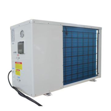 Air To Water Source Chiller Heat Pump