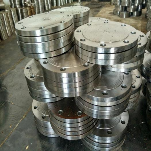 EN1092-1 Type05/B Blind Flanges