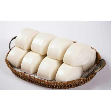 Frozen Milk Taste Wheat Flour Steamed Bread