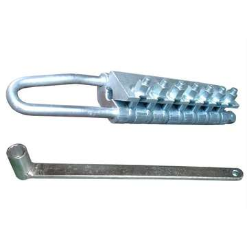 Bolt Type Stranded wires Gripper