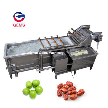Dry Chili Cleaning Machine Nut Washing Machine