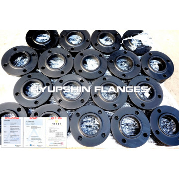 PN40 Slip On Flange Dimensions