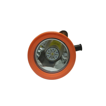 Bright Rechargeable coal mine light