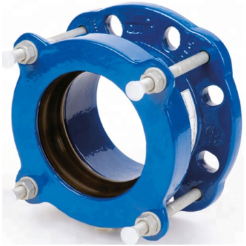 Ductile Iron Pipe Joint Flange adaptor
