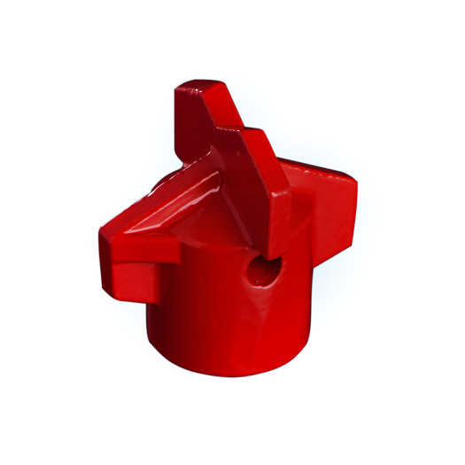 Anchor Accessories Self Drilling Clay Bits