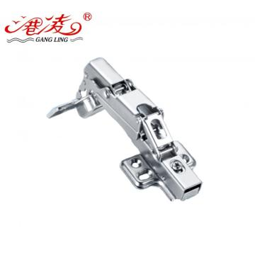 Angle Two Way Hydraulic Hinge