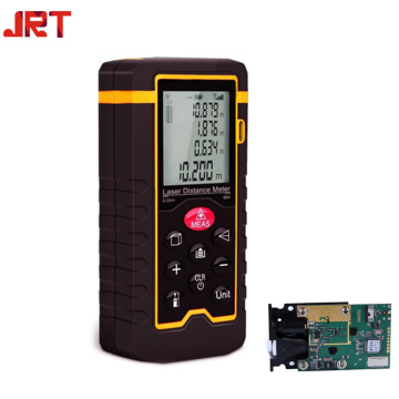 OEM Digital Measuring Equipments Laser Rangefinder Module