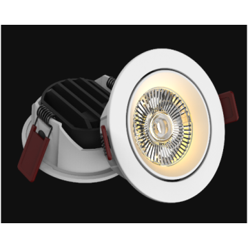 Modern Powerful LED Downlight