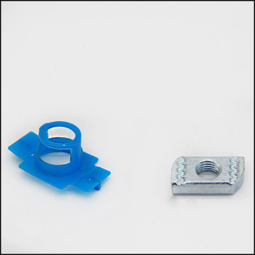 Accessories Dacrome Square Nut