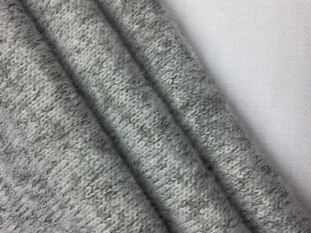Knit Solid Fabric