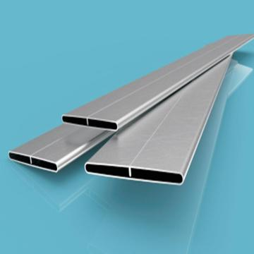 Aluminium High Frequency B Type Radiator Tube