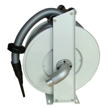 High Quality Air Hose Steel Mounted Reel