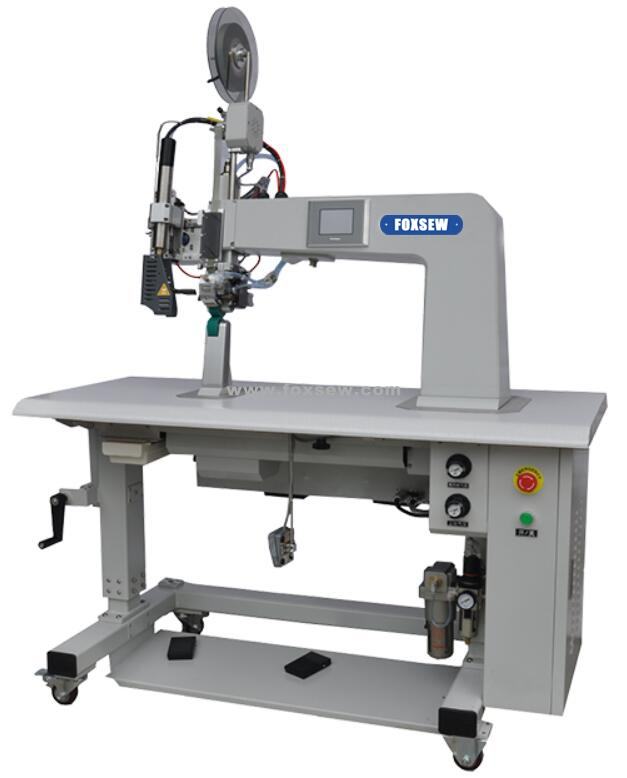 high-end-hot-air-seam-sealing-machine