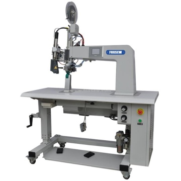 High-end Hot Air Seam Sealing Machine V9