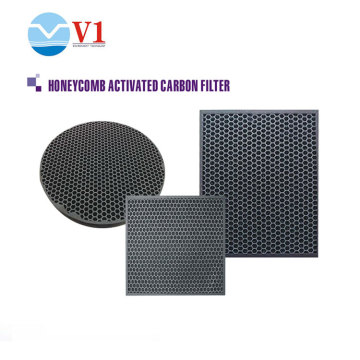 Air cleaner pm2.5 purifier carbon filter