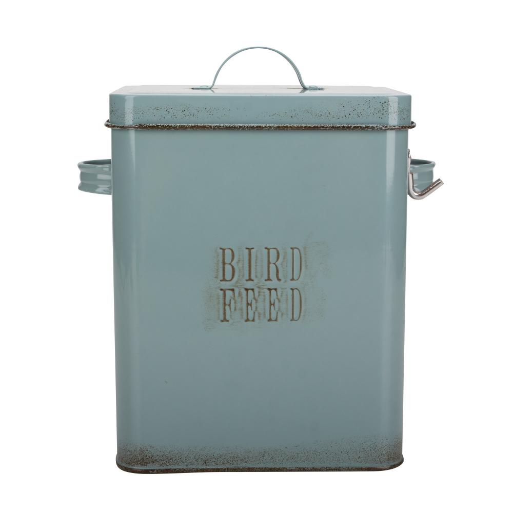 Bird Feed Container Box