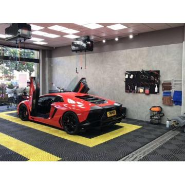 SGCB interlocking garage flooring tiles