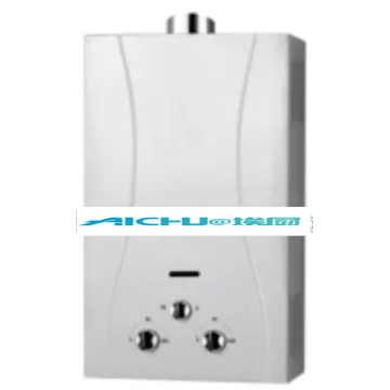 Manual Tankless High Efficiency Gas Water Heater