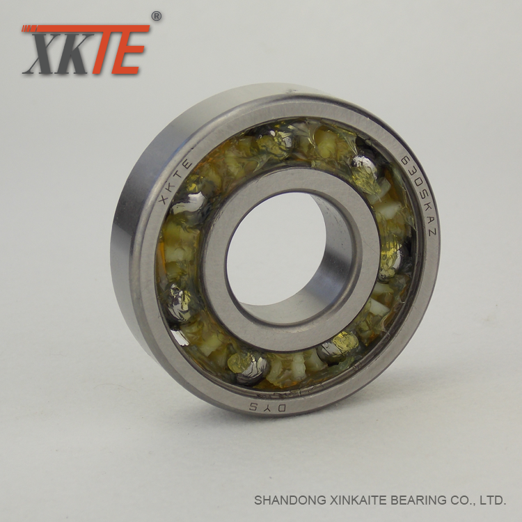 6308 Sealed Polyamide Cage Bearing