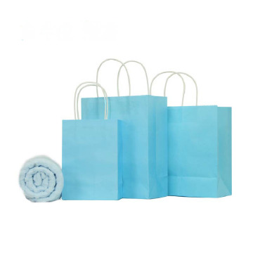 Customized Wedding/Christmas Gift Paper Bag